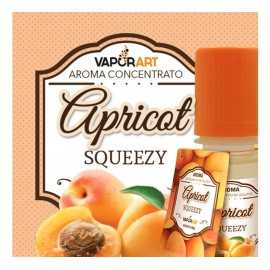 Aroma Squeezy Apricot