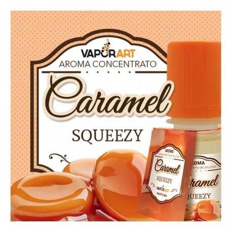 Aroma Squeezy Caramel