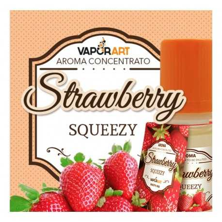 Aroma Squeezy Strawberry