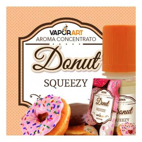 Aroma Squeezy Donut