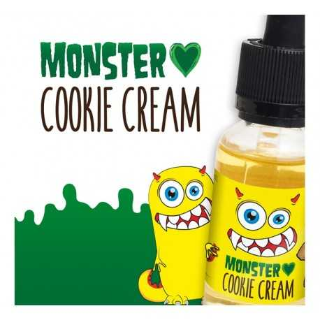 Vaporart Monster Cookie Cream