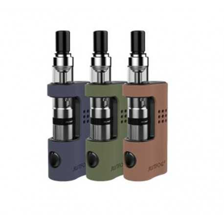 Justfog cover in silicone per Compact Kit