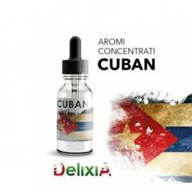 Delixia Cuban Flavor concentrate