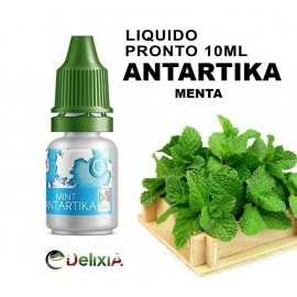 Delixia Antartika Mint