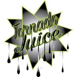 Tornado Juice Base Neutra 10ml - 18mg/ml