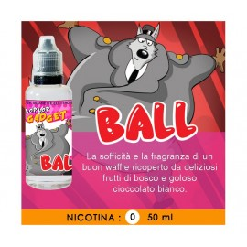 LOP LOP Gadget Ball Mix and Vape - 0mg/ml