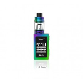 Smok QBOX full kit - Full color