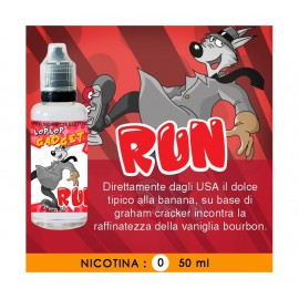 LOP LOP Gadget Run Mix and Vape - 0mg/ml