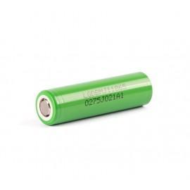 LG INR18650MJ1 - 3500mah - 10A - Senza pin