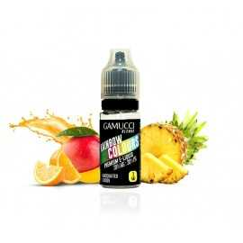 Gamucci Rainbow Colours - 10ml