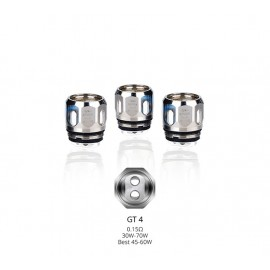 Vaporesso coil GT4 Core for NRG - 0.15ohm - 3pcs
