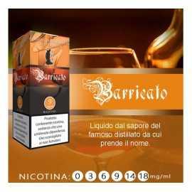 LOP Brandy/ Barricato
