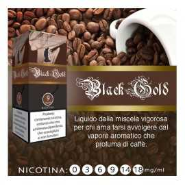 LOP Caffè/ Black gold