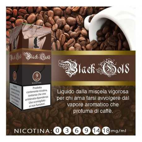 LOP Caffè/ Black gold