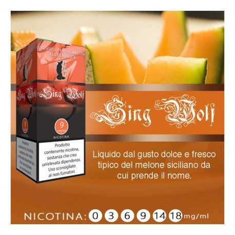 LOP Cantalupo/ Sing wolf