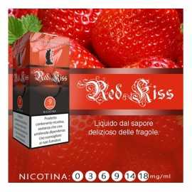 LOP Fragola/ Red kiss