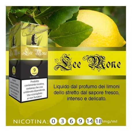 LOP Limone di Messina/ Lee Mone