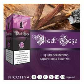 LOP Liquirizia/ Black haze