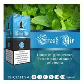 LOP Menta/ Fresh air