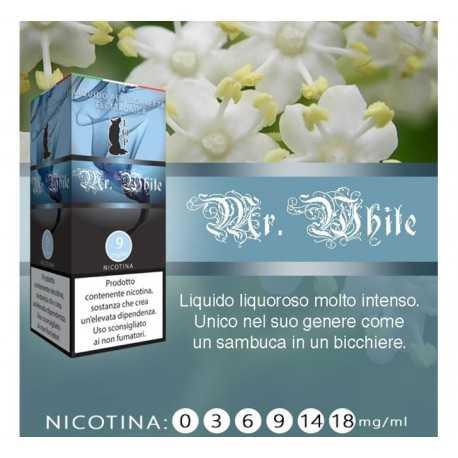 LOP Sambuca/ Mr White