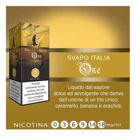 LOP Svapo Italia ONE