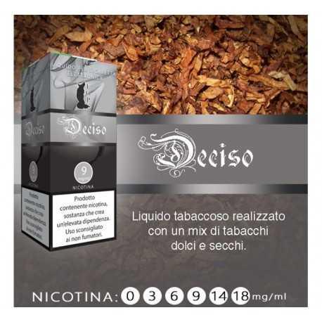 LOP Tabacco Deciso