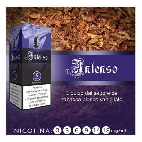 LOP Tabacco Intenso