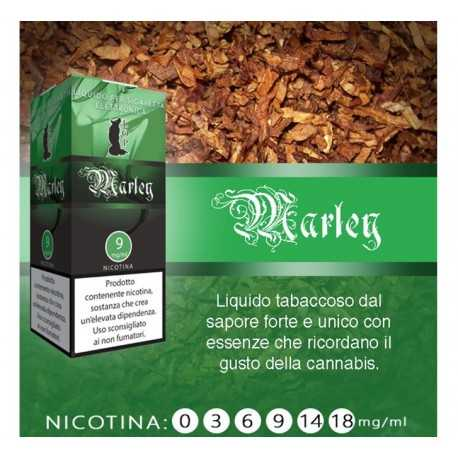 LOP Tabacco Marley