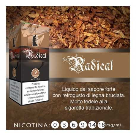 LOP Tabacco Radical