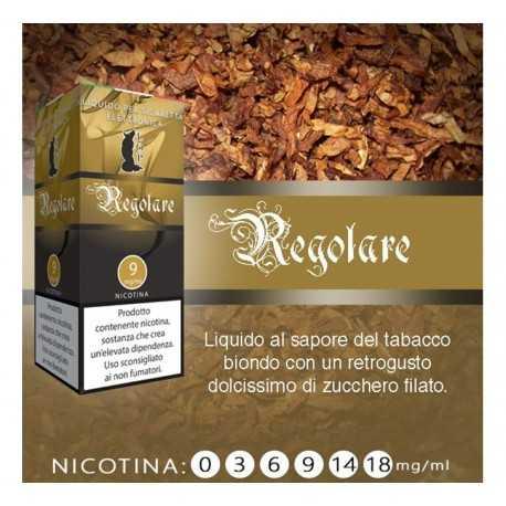 LOP Tabacco Regolare