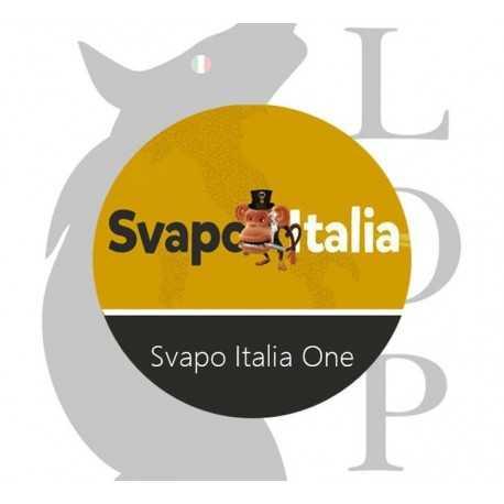 LOP Aroma Svapo Italia ONE