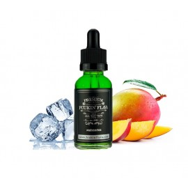 Fcukin' Flava Freezy Mango 20ml - Flavor Mix and Vape