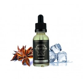 Fcukin' Flava Frosty Hacks 20ml - Flavor Mix and Vape