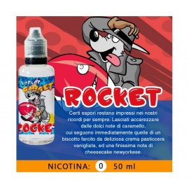 LOP LOP Gadget Rocket Mix and Vape - 0mg/ml