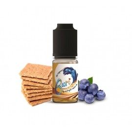 Midnight Vapes Co. Buri - 10ml