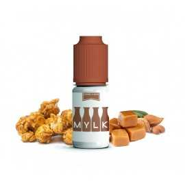 MYLK Caramel Almond - 10ml