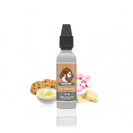 Mr. Brewer Aroma The Smoores - 30ml