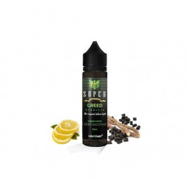 Super GREED Mix and Vape - 60ml