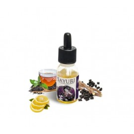 Valkiria SAYURI - Mix and Vape - 20ml