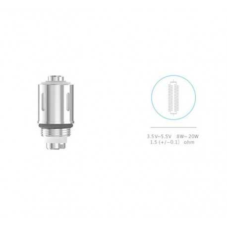 iSmoka Eleaf GS Air coil - pack 5pcs