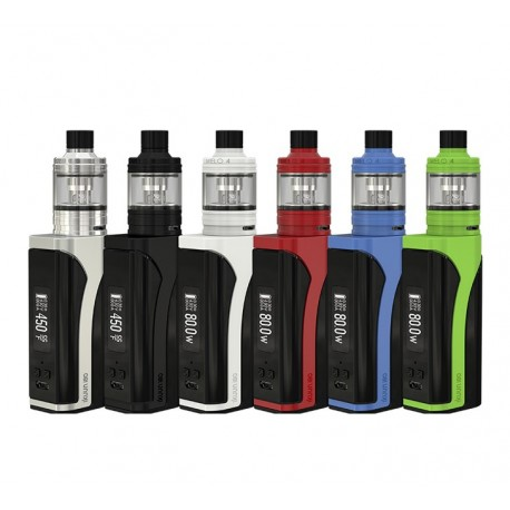 iSmoka Eleaf iKuun i80 Kit - 4.5ml