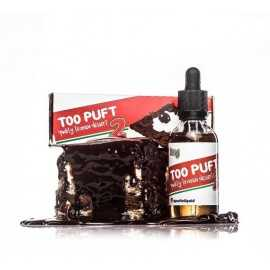 Too Puft 2 50ml - Mix&Vape