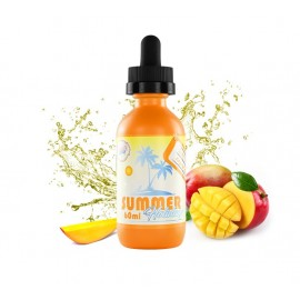 Summer Holidays Sun Tan Mango - 0mg/ml - 60ml