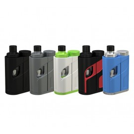 iSmoka Eleaf iKonn Total Kit