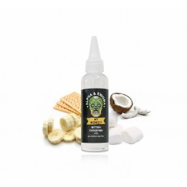 Alpha and Enigma My Monkey Mix and Vape - 50ml