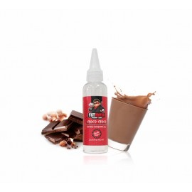 Fat Ninja Choco Choco Mix and Vape - 50ml