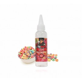 Fat Ninja Loops Mix and Vape - 50ml