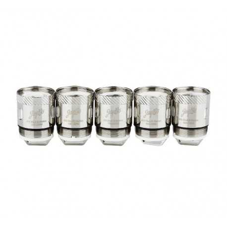 Wismec RX Dual head- 0.15ohm - 5pz