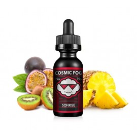 Cosmic Fog Sonrise 50ml - Mix and Vape