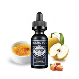 Cosmic Fog Sonset 50ml - Mix and Vape